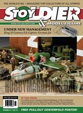 Toy Soldier & Model Figure - November 2014