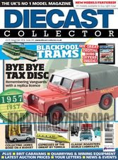 Diecast Collector - November 2014