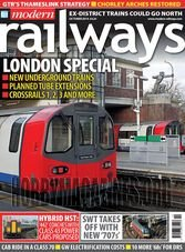 Modern Railways – October 2014