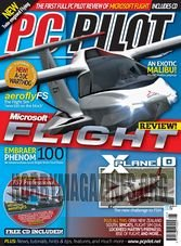 PC Pilot – May/June 2012