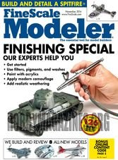 FineScale Modeler - November 2014