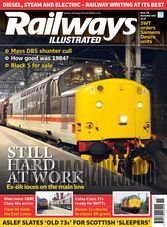 Railways Illustrated - November 2014