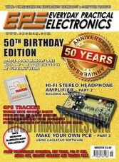 Everyday Practical Electronics - November 2014