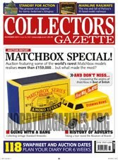 Collectors Gazette - November 2014