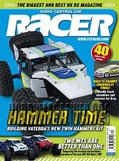 Radio Control Car Racer - December 2014