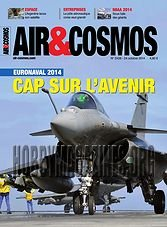 Air & Cosmos 2426 - 24 au 30 Octobre 2014