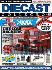 Diecast Collector – December 2014