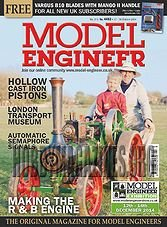 Model Engineer 4493 - 17-30 October 2014