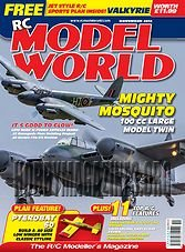 RC Model World - November 2014