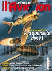 Le fana de l'aviation - Novembre 2014