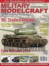 Military Modelcraft International - November 2014