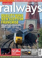 Modern Railways - November 2014