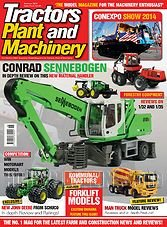 Model Plant and Machinery - Summer 2014