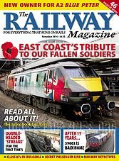 The Railway Magazine - November 2014