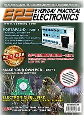 Everyday Practical Electronics - December 2014