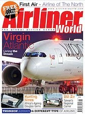 Airliner World – January 2015