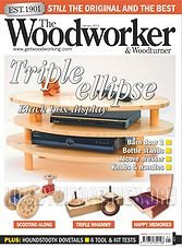 The Woodworker & Woodturner – January 2015
