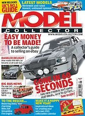 Model Collector – January 2015