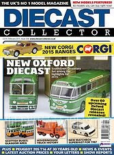 Diecast Collector - February 2015
