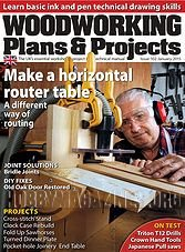 Woodworking Plans & Projects - January 2015