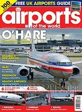 Airports of the World - January/February 2015