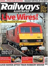 Railways Illustrated - February 2015