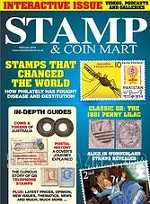 Stamp & Coin Mart – February 2015