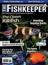 The Fishkeeper - January/February 2015