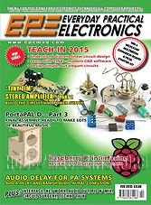 Everyday Practical Electronics – February 2015