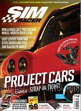 Sim Racer Issue 2