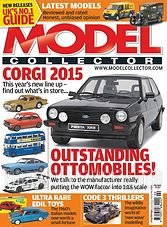 Model Collector - February 2015