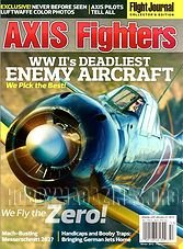 Flight Journal Collector's Edition : Axis Fighters