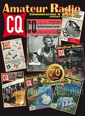 CQ Amateur Radio - January/February 2015