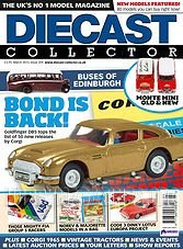 Diecast Collector - March 2015