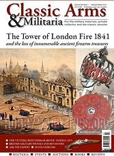 Classic Arms & Militaria - February/March 2015