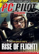 PC Pilot Special – Rise of Flight