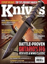 Knives Illustrated – March/April 2015
