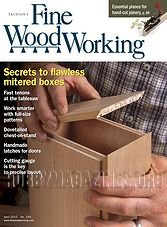 Fine Woodworking #246 - March/April 2015