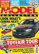 Model Collector – March 2015