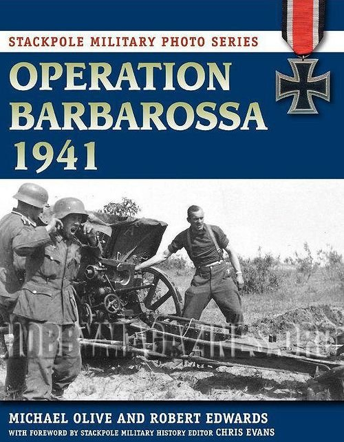 an introduction to the history of operation barbarossa in germany