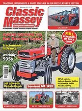 Classic Massey - March/April 2015