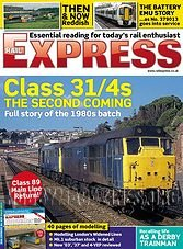 Rail Express - March 2015