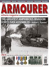 The Armourer - March/April 2015