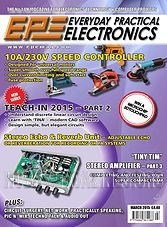Everyday Practical Electronics - March 2015