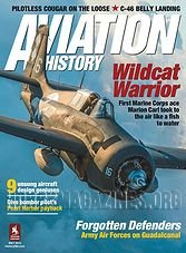 Aviation History - May 2015