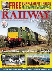 The Railway Magazine – March 2015