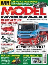 Model Collector - April 2015