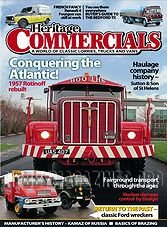 Heritage Commercials - April 2015