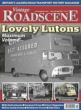 Vintage Roadscene - April 2015