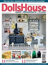 Dolls House and Miniature Scene - February 2015
